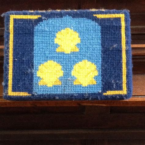 Attractive Church Kneelers #3: C41b76a4da76e73e1359e09d4b00ae73--churches-shells.jpg