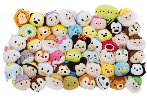 Piyama Hotpants Disney Tsum Tsum new disney tsum tsum is the cutest money devourer wired