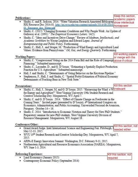 how to tweak my resume to get noticed by a consulting firm
