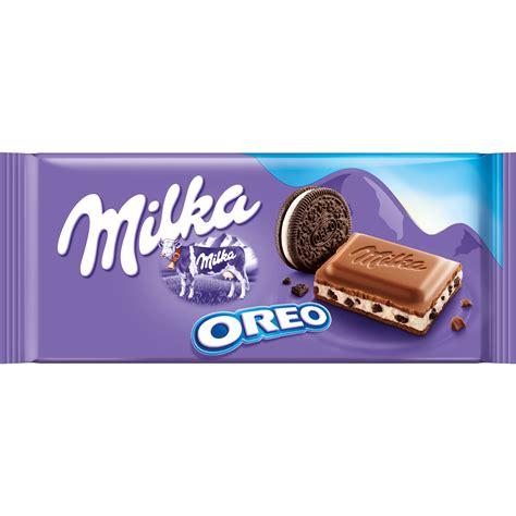 Milka Oreo 100gr milka oreo 100g kaufen im world of shop