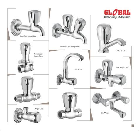 best bathroom fittings company in india cp fittings in bareilly uttar pradesh india global