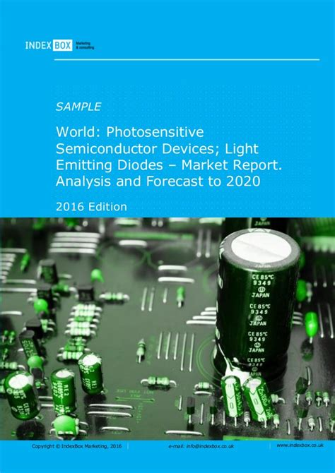 light emitting diode slideshare world photosensitive semiconductor devices light emitting diodes