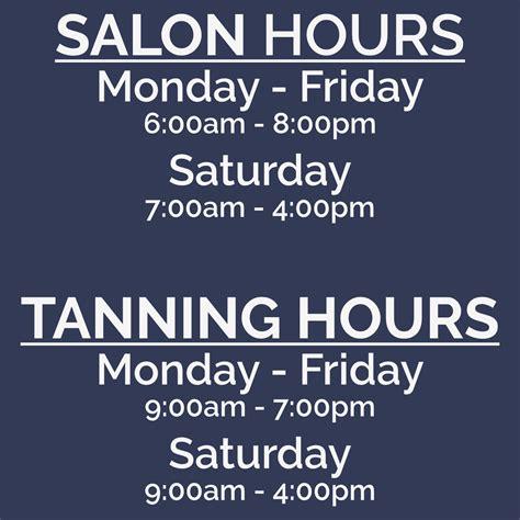 salon hours salon hours brad s hair studio grand ledge mi