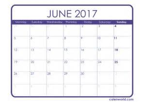 2014 june calendar template june 2017 calendar printable calendars