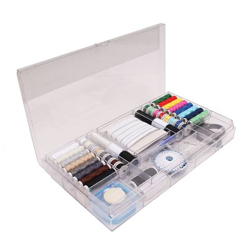 Sewing Needle Kit professional sewing kit 167 pieces needles pins threads