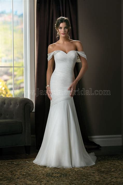 couture wedding dress style t172004 in ivory