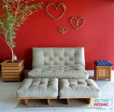sof 225 cama futon modelo ind 250 casal tecido n 225 utico