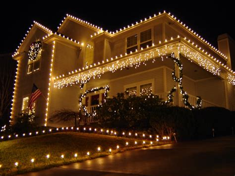 how to hang lights outside without nails 15 collection of hanging outdoor lights without