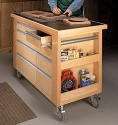 Small Rolling Kitchen Island Keeping Up With The Trends 5 Timber Diy Trolleys Amp Carts