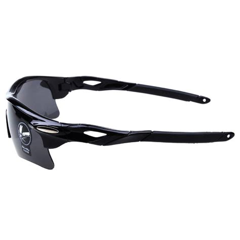 Outdoor Sport Mercury Sunglasses And 009181 Black Black kacamata sepeda lensa mercury 009181 black black
