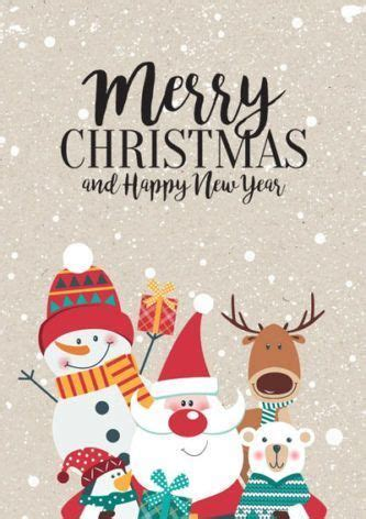 merry christmas cards  messages printable designs