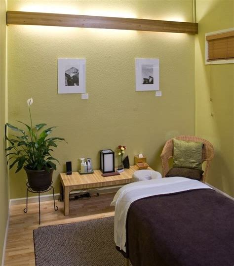 Masage Room by Room Therapy