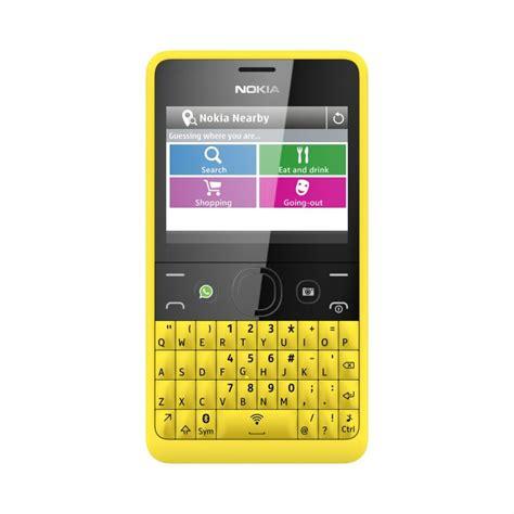 Hp Nokia Asha 210 Qwerty nokia asha 210 z klawiatur艱 qwerty zaprezentowana