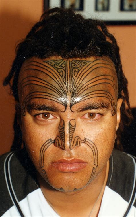 face tattoo meanings maori tattoos designs ideas and meaning tattoos for you