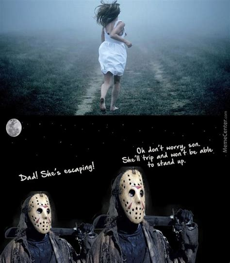 Funny Horror Movie Memes - horror movie memes tumblr image memes at relatably com