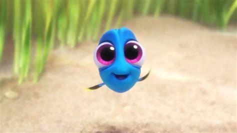 Pixars findet dorie s 252 223 er clip mit dem heimlichen star aus