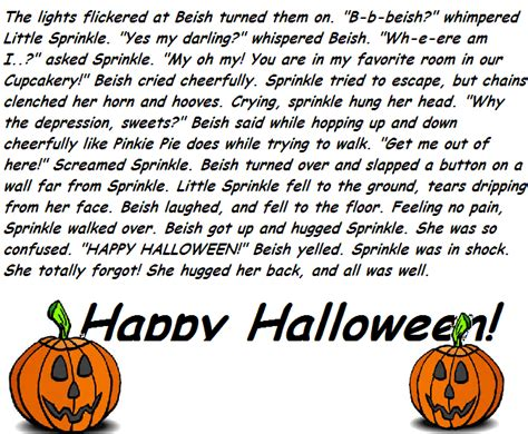 halloween storytime a halloween story never been fooled by sky wolf spirit on