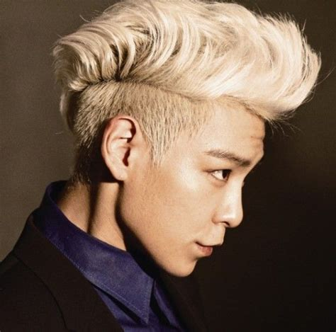 t o p hairsyles the 10 best and worst blond hairstyles on k drama stars