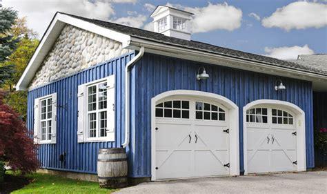 Detached Garage With Loft by Die Doppelgarage Preis Gr 246 223 E Und Ausstattung Der