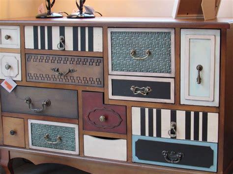 muebles vintage economicos las 25 mejores ideas sobre mesas auxiliares r 250 sticas en