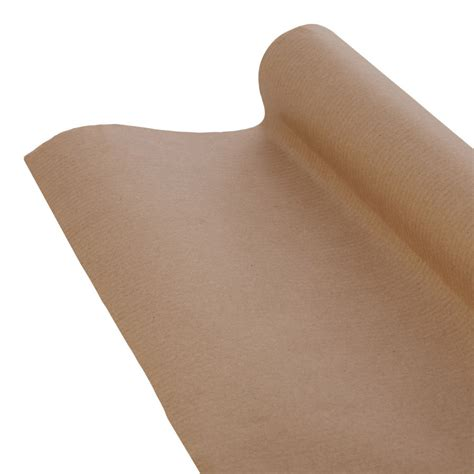 Craft Paper Uk - kraft brown wrapping paper 70 cm x 8 m hobbycraft