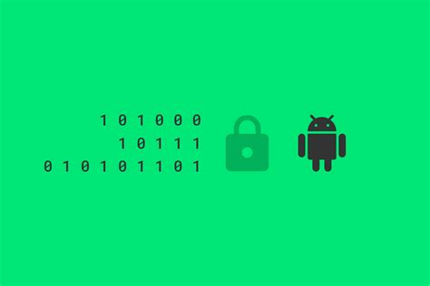 android encryption how to change your android encryption password without changing your lock screen password