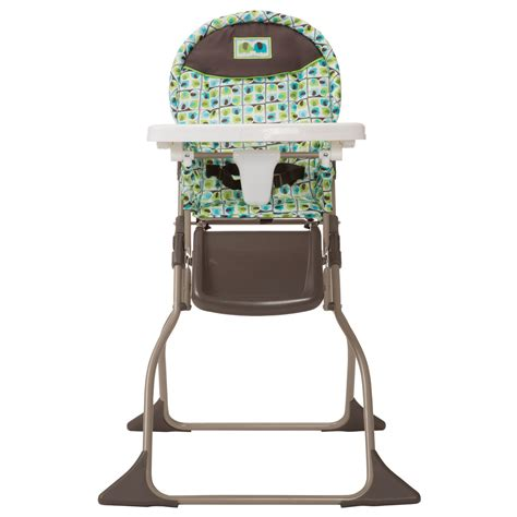 high chair position cosco simple fold high chair with 3 position tray