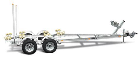 load rite boat trailer rollers load rite australian compliant aluminum roller load