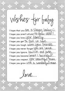 wishes for baby answers search baby