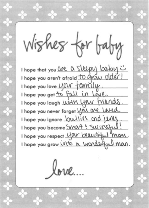 baby shower i wish for you wishes for baby answers search baby