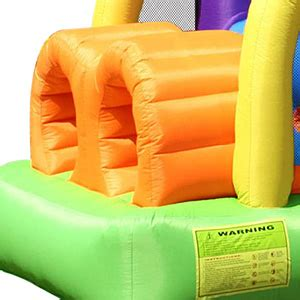 Diskon Bouncer Happy Hop 9063 obstacle course bouncer