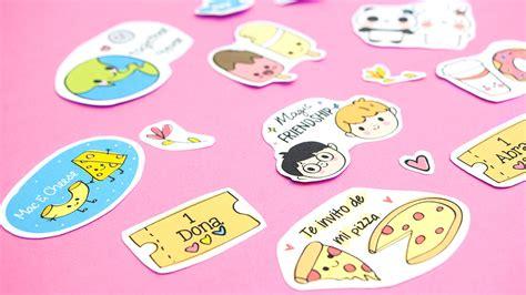 stickers poemas de amistad gratis lindos stickers descargables de amistad craftingeek