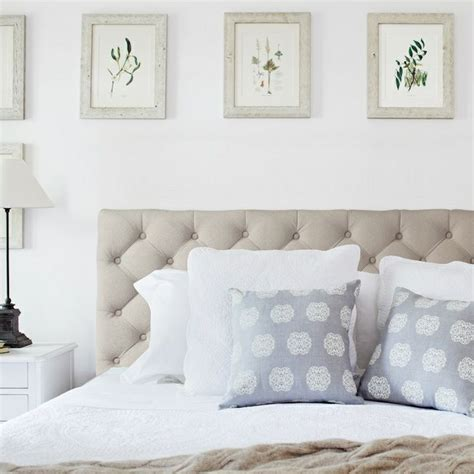 linen headboards 1000 ideas about linen headboard on pinterest