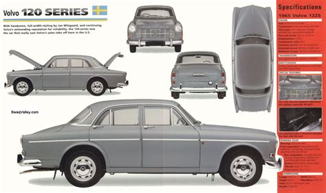 Specs Thunderbold In Riviera volvo 122 s photos and comments www picautos