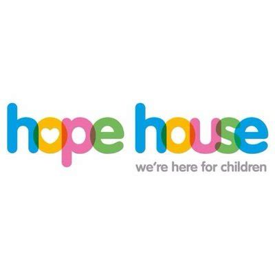 Hope House Hopehousekids Twitter