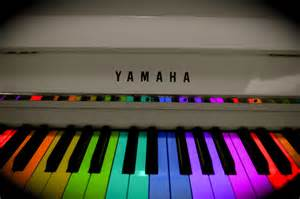 color piano color creativity hbsturm