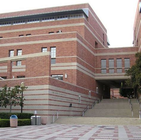 Ucla School Of Management Mba Fees by Top 15 Mba Programs In Environmental Sustainability