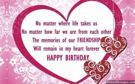 my forever memories of you the story of our relationship discovering eternal in the midst of grief books happy birthday wishes for best friend page 6