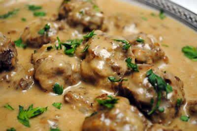 cuisiner avec cookeo boulettes 224 la moutarde au cook 233 o une recette facile 224