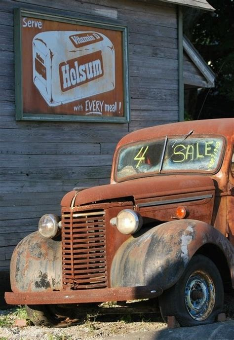 rusty pickup truck 125 best images about old love rust cars on pinterest