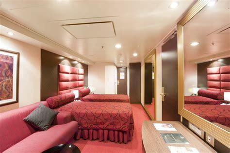 msc fantastica cabine prossime crociere a bordo della nave msc fantasia