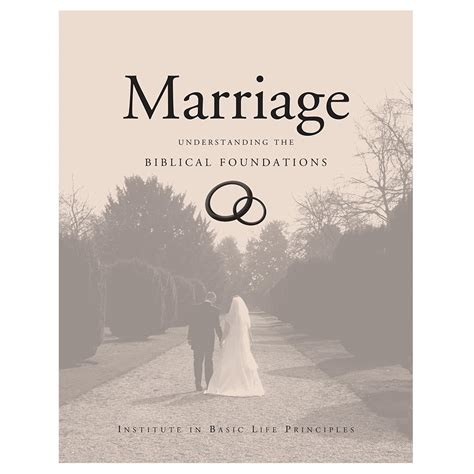 the marriage contract the bibles guide to understanding muslims books iblp store marriage understanding the biblical