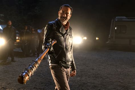 The Walking Dead the walking dead season 7 premiere recap negan s victim