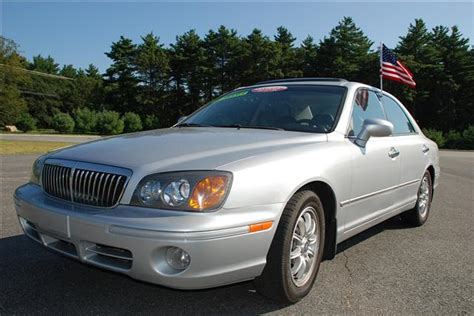 how cars run 2002 hyundai xg350 electronic valve timing 2002 hyundai xg350 2 cheap used cars for sale by owner