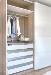 Walk In Wardrobe Drawers How To Create The Walk In Wardrobe Ikea Pax
