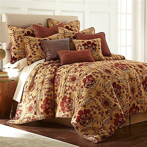 austin horn bedding horn classics dakota comforter set bed bath beyond