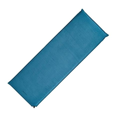 quechua luchtbed 70 arpenaz 300 self inflating cing sleeping mat blue