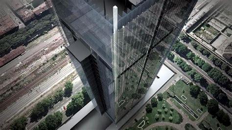 intesa via corso roma parte il grattacielo di intesa sanpaolo a torino 2duerighe
