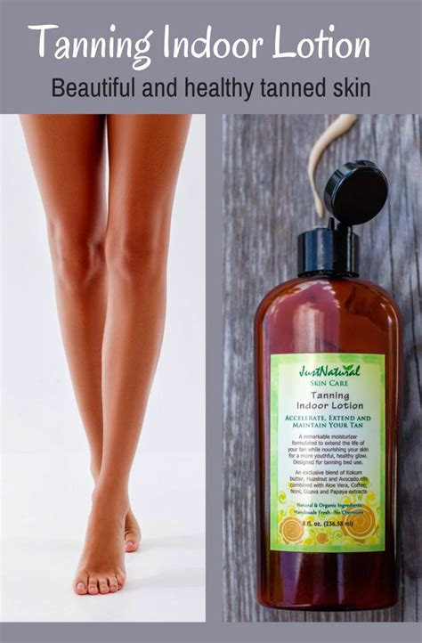 chemical tan the 25 best natural tanning tips ideas on pinterest