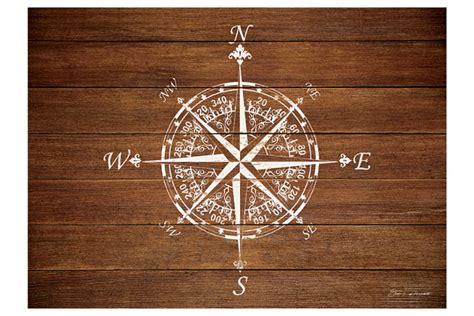 home accents premium comfort    compass  wood